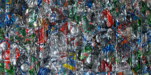 Aluminum Recycling Service