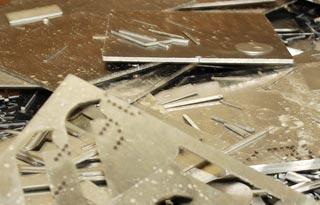 Aluminum Recycling Scrap Buyer Minneapolis St Paul Mn
