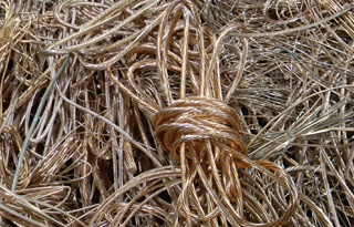 Copper Wire Recycling