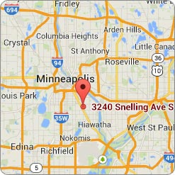 MN Metal Recycling Center