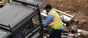 Scrap Metal Recycling Company MN