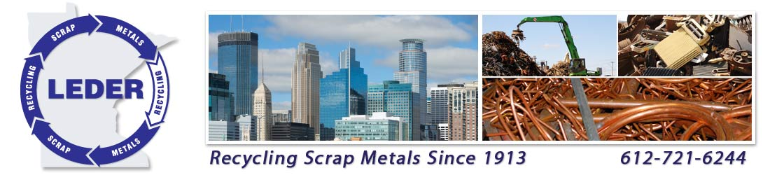MN Scrap Metal Buyer
